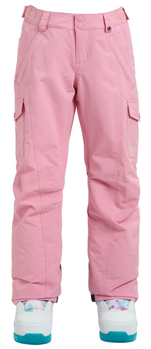 Burton Elite Cargo Sea Pink