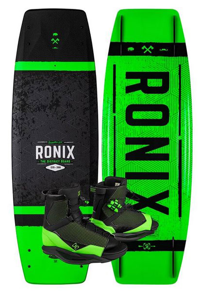 Ronix District/District Boots Jr 2020