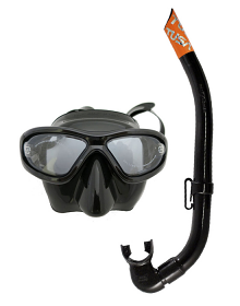 Tusa Sport Raptor Mask & Snorkel