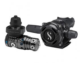 Scubapro MK25 EVO Carbon/A700 Din