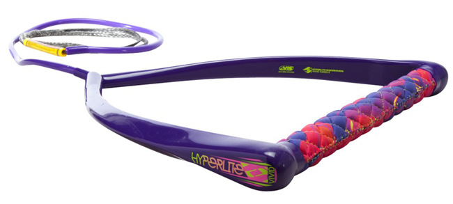 Hyperlite Vivid Chamois Handle '19