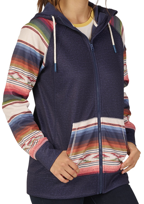 Burton Ladies Crown Full Zip '18