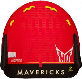 HO Mavericks 3 Tube '18