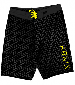 Ronix Honeycomb Boardshort '17