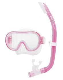 Tusa Kids Mini Platina Set Pink