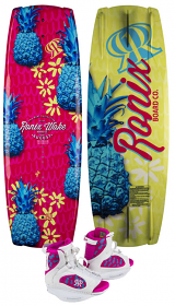 Ronix August /August '18