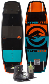 Hyperlite Franchise Jnr w/Remix '18