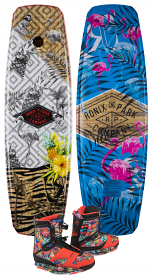 Ronix Highlife w/Frank Boots '18