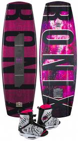Ronix Limelight/Halo '18