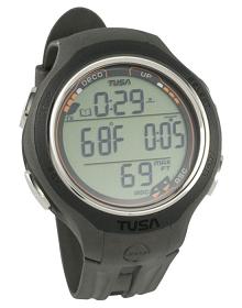 Tusa IQ-950 Zenair Wrist Watch computer