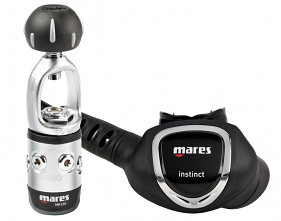 Mares Instinct 12S Regulator