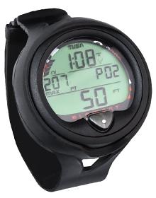 Tusa IQ650 Element Wrist Computer