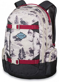 Dakine Team Mission 25L Annie