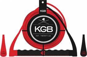 KGB Magnitude Rope w/Handle F/Line