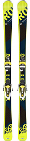 Rossignol Experience 84 HD/Konect Dual