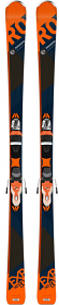 Rossignol Experience 80 HD Kit '18