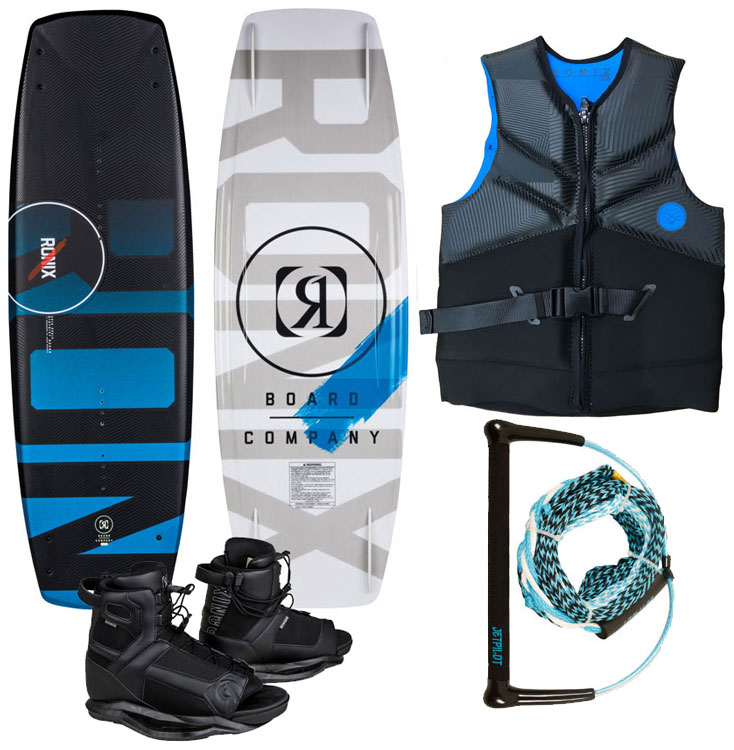 Ronix District Board Package