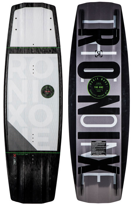 Ronix One ATR '19
