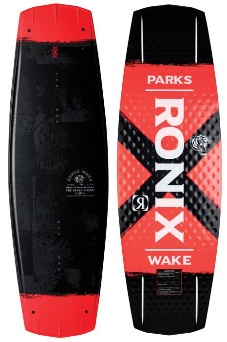 Ronix Parks Modello '19