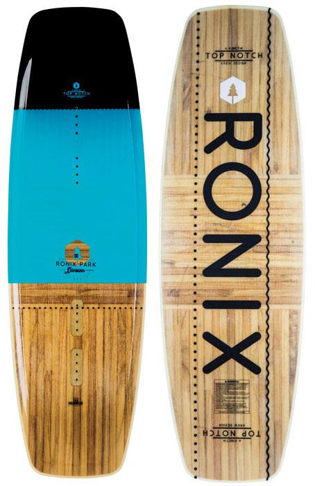 Ronix Top Notch Blue '19