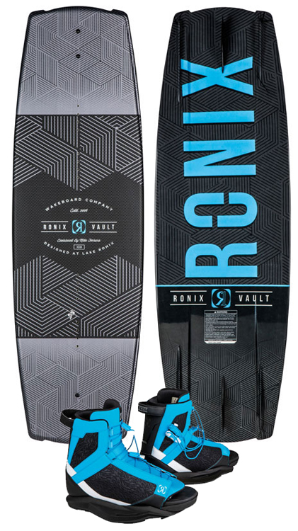 Ronix Vault/District Boots 2019
