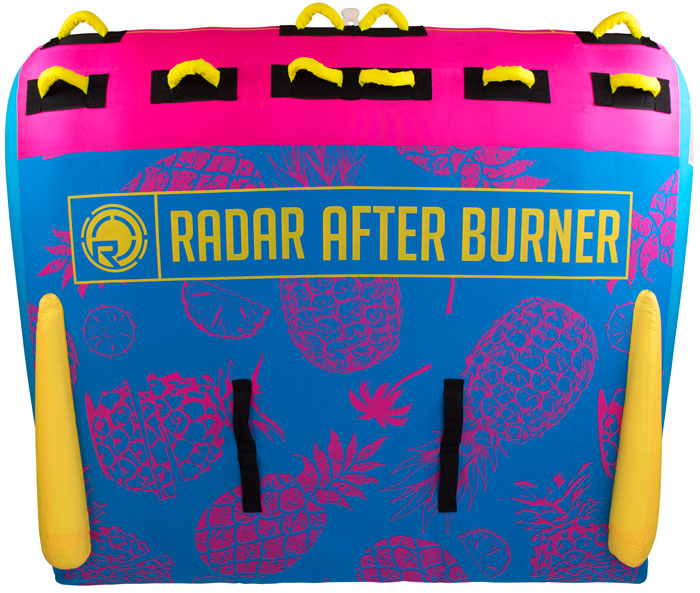 Radar Afterburner