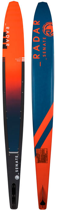 Radar Senate Alloy Ski Only 2019