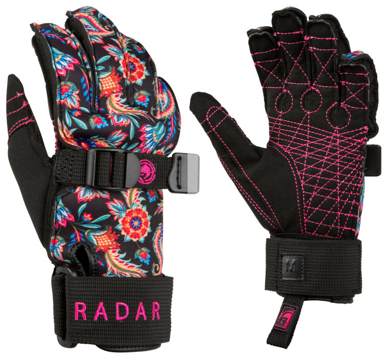 Radar Lyric Ladies Gloves