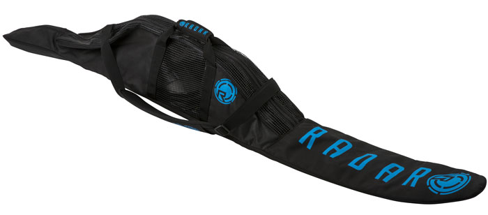Radar Vapor Padded Slalom Blue