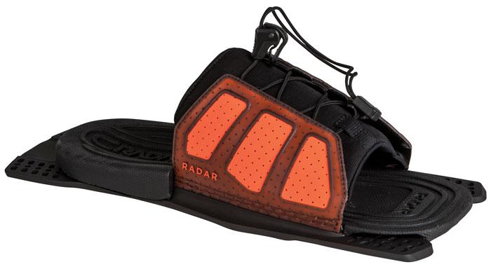 Radar ARTP Rear Toe Orange '19