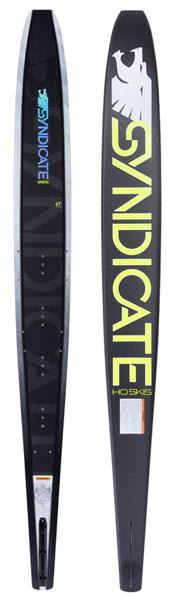 HO Syndicate Omega Ski Only 2020