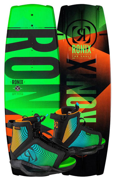Ronix Vault w/Vision Boots 2020