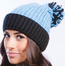 Celtek Zen Pom Ladies Beanie