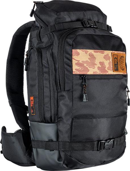 Rome Honcho Backpack BC