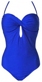 WOW One Piece Blue