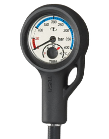 Tusa SCA-150 Pressure Gauge