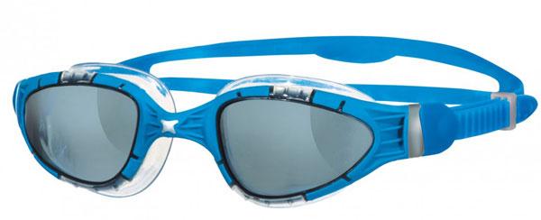 Zoggs Aqua Flex Blue Goggles