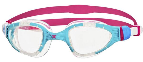 Zoggs Aqua Flex Pink Goggles