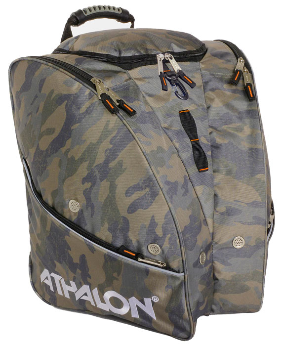 Athalon Boot Bag Camo