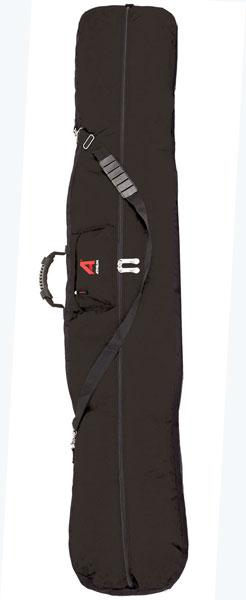 Athalon Snowboard Bag Black