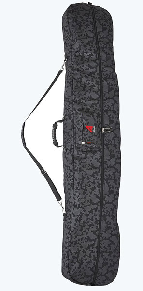 Athalon Snowboard Bag Nightvision