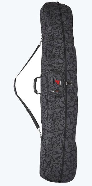 Athalon Snowboard Bag Nightvision