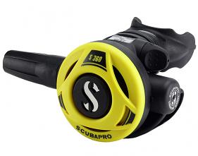 Scubapro S360 Balanced Occy