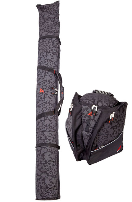 Athalon Ski & Boot Bag Set