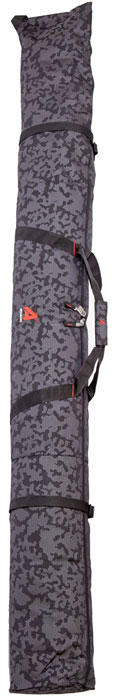 Athalon Ski Bag Black