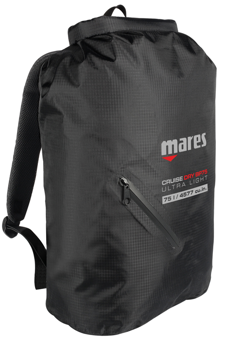 Mares Cruise BP-Light 75L Dry Bag