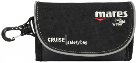Mares Cruise Safety