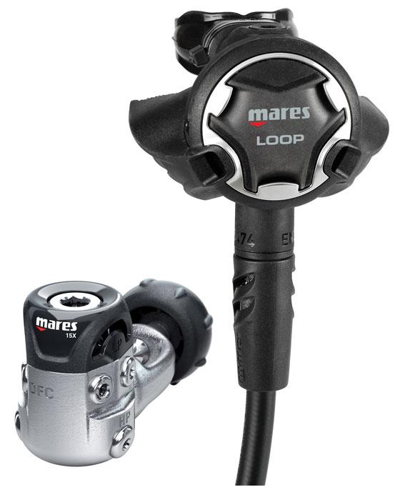 Mares Loop 15X