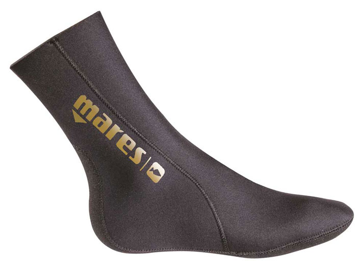 Mares Flex Gold 30 Ultraflex Fin Sox