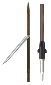 Mares Cyrano Spear Shaft